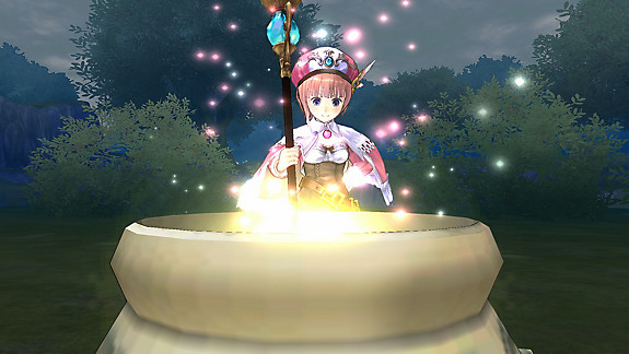 Atelier Rorona ~The Alchemist of Arland~ DX - Screenshot INDEX