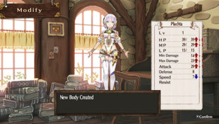Atelier Sophie ~The Alchemist of the Mysterious Book~ Screenshot 8