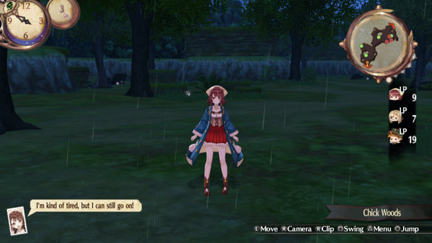 Atelier Sophie ~The Alchemist of the Mysterious Book~ Screenshot 4