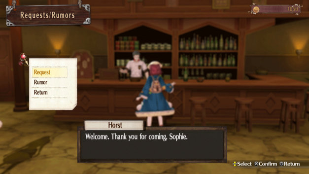 Atelier Sophie ~The Alchemist of the Mysterious Book~ Screenshot 10