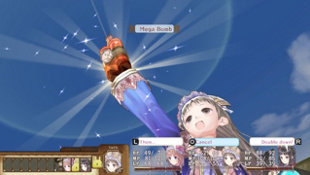 Atelier Totori Plus: The Adventurer of Arland Screenshot 3
