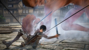 Attack on Titan 2 Screenshot 9
