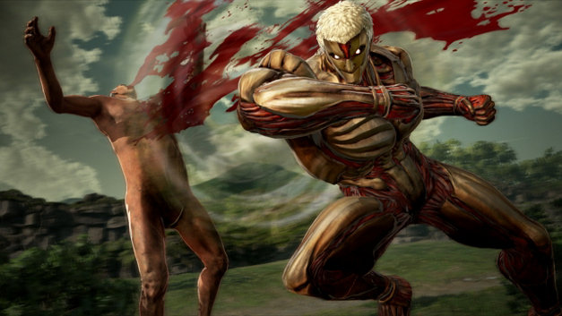 Attack on Titan 2 Screenshot 4