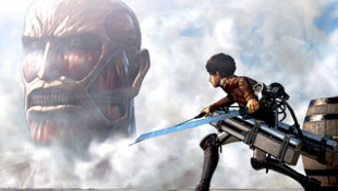 Attack on Titan Screenshot 9
