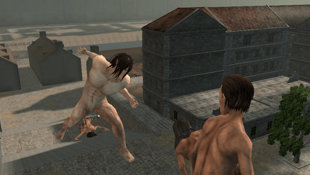 Attack on Titan Screenshot 3