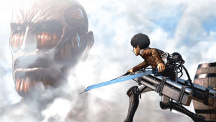 Attack on Titan Screenshot 5