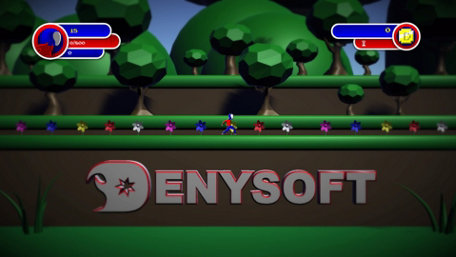 Attacking Zegeta 2 Trailer Screenshot