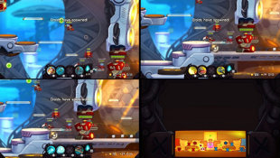 Awesomenauts Assemble! Screenshot 5