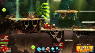 Awesomenauts Assemble! Screenshot 6