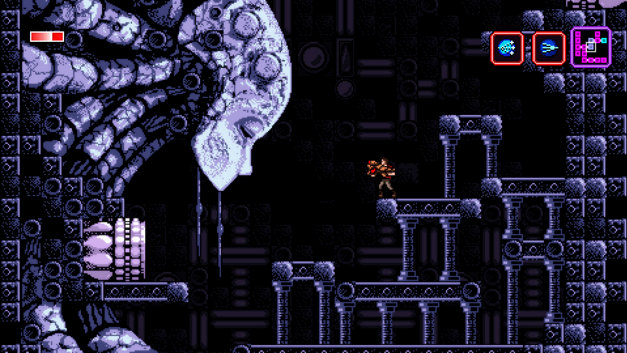 Axiom Verge Screenshot 4