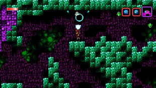 Axiom Verge Screenshot 2
