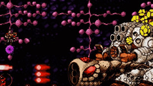 Axiom Verge Screenshot 9