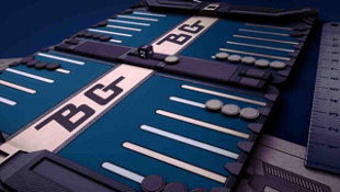 Backgammon Blitz Screenshot 3