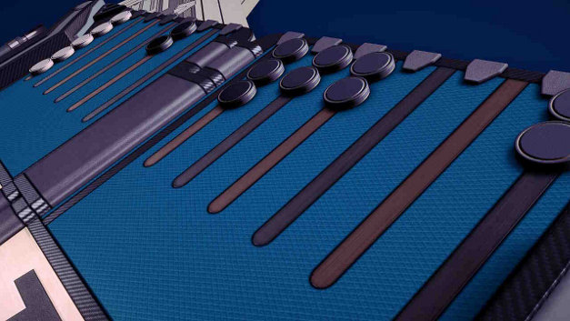 Backgammon Blitz Screenshot 4