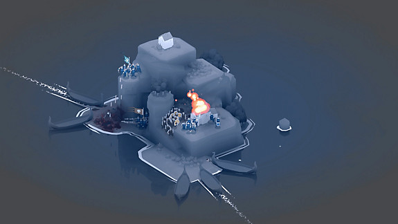 Bad North - Screenshot INDEX