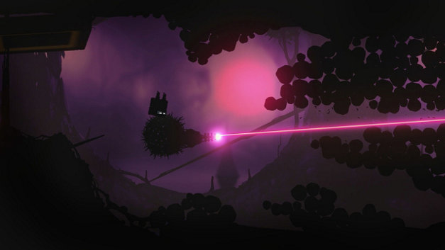 BADLAND: Game of the Year Edition Screenshot 4