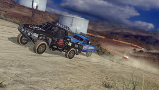 Baja: Edge of Control HD Screenshot 6
