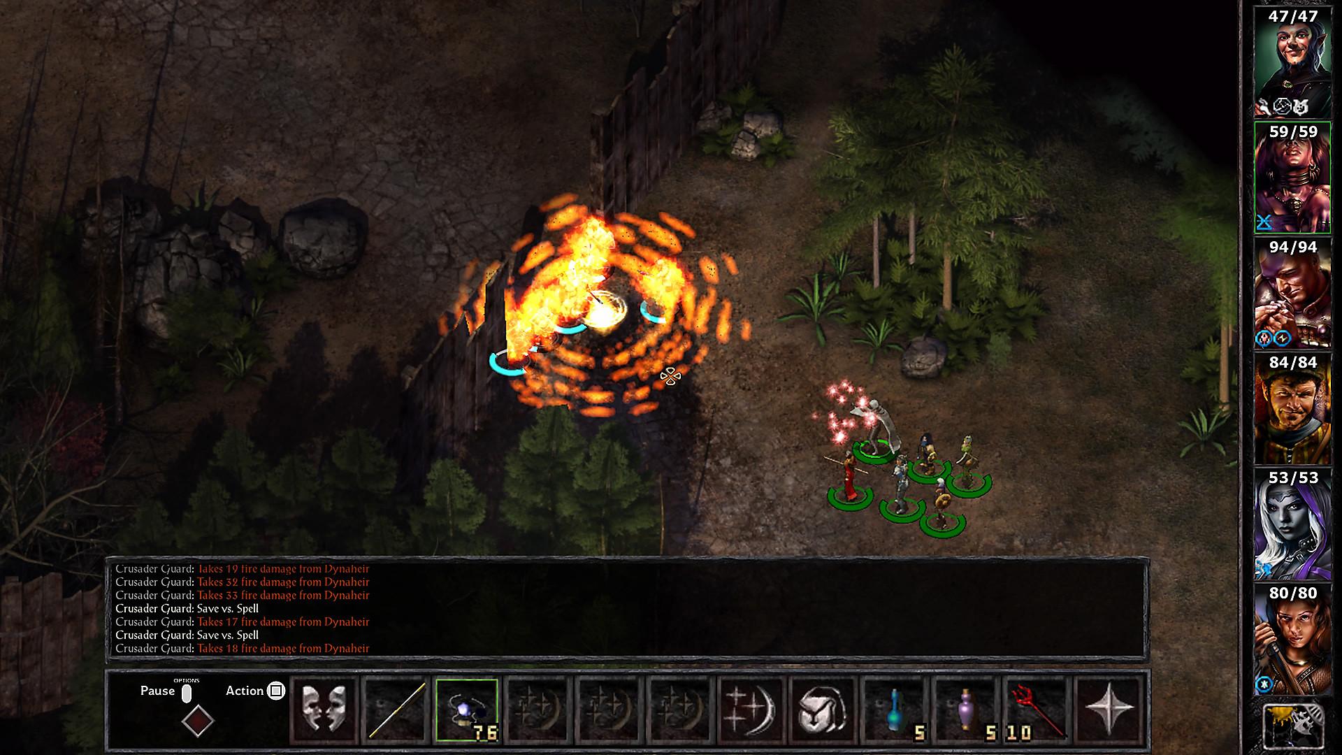 Baldurs Gate And Baldurs Gate Ii Enhanced Editions Game