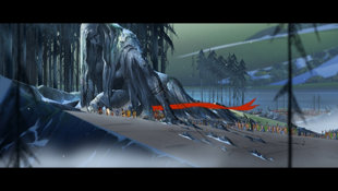 Banner Saga 2 Screenshot 6