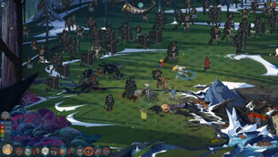 Banner Saga 2 Screenshot 5