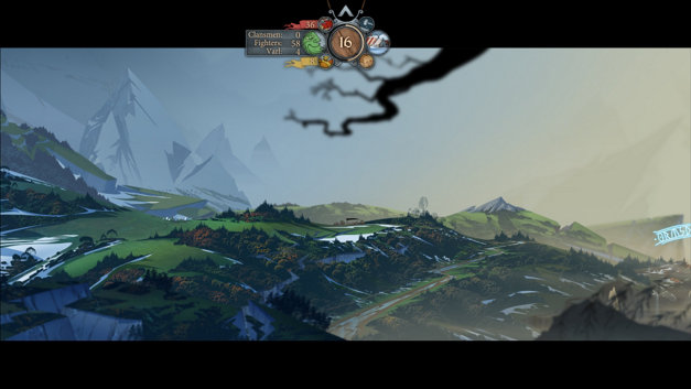 Banner Saga 2 Screenshot 13