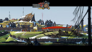 Banner Saga 2 Screenshot 8