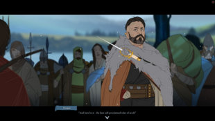 Banner Saga 2 Screenshot 3