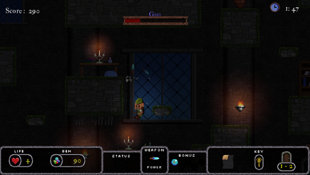 Bard's Gold Screenshot 8