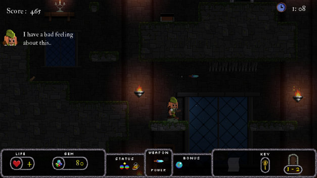 Bard's Gold Screenshot 7