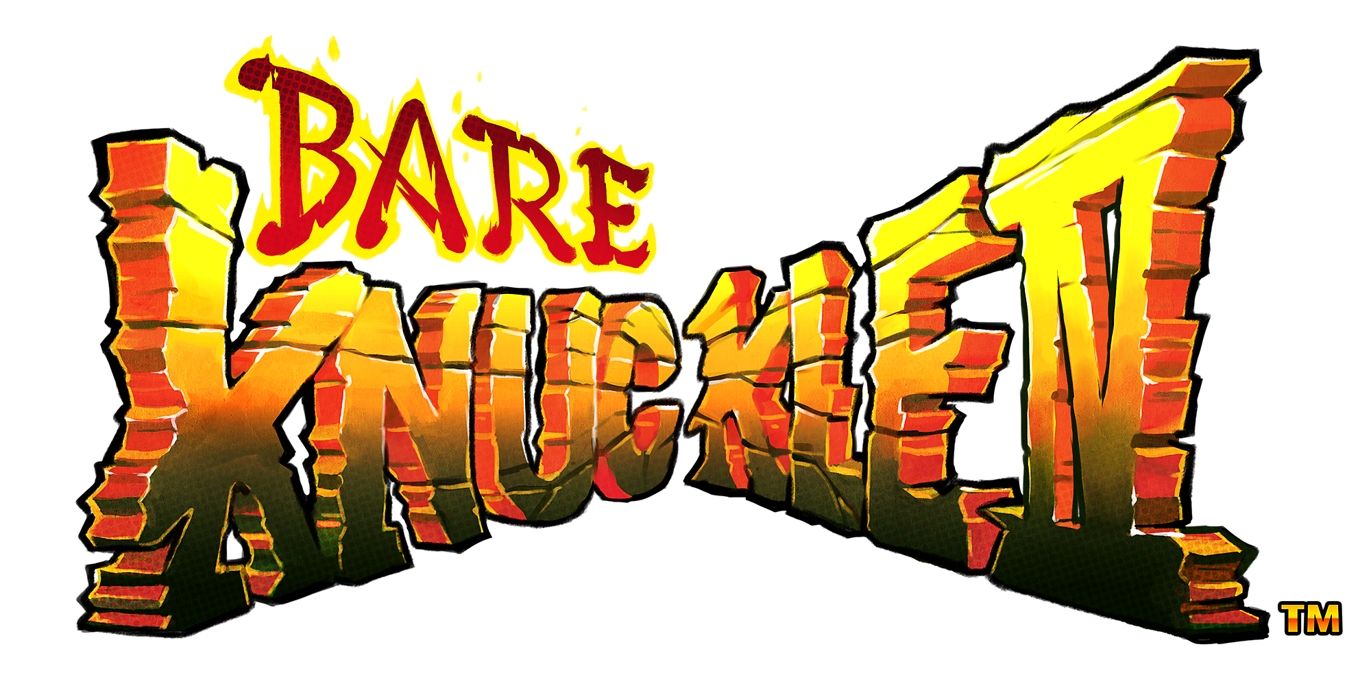Bare Knuckle IV