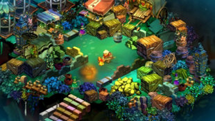 Bastion Screenshot 9