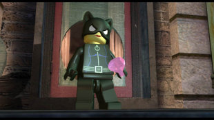 LEGO Batman™ 3 + The Sly Collection™ PlayStation®3 Bundle Screenshot 3