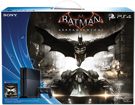 Batman™: Arkham Knight Game | PS4 - PlayStation