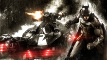 Batman™: Arkham Knight