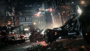 Batman™: Arkham Knight  Screenshot 2