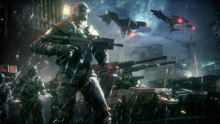 Batman™: Arkham Knight  Screenshot 3