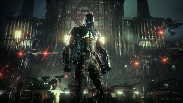 Batman™: Arkham Knight Screenshot 1
