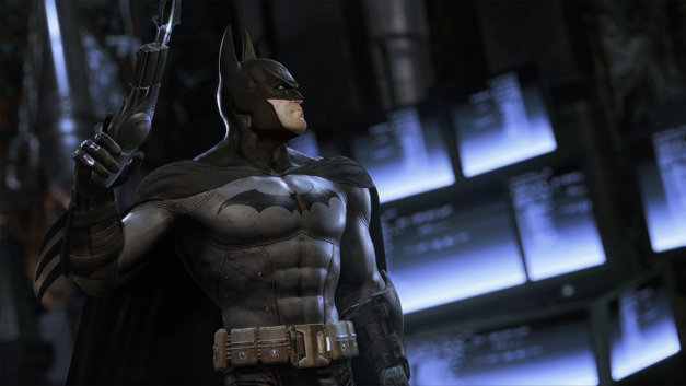 Batman: Return to Arkham Screenshot 4