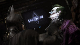 Batman: Return to Arkham Screenshot 2