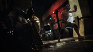 Batman: Return to Arkham Screenshot 3