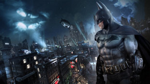 Batman: Return to Arkham Screenshot 5