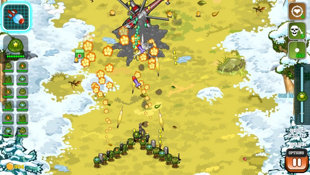 Battalion Commander Screenshot 5