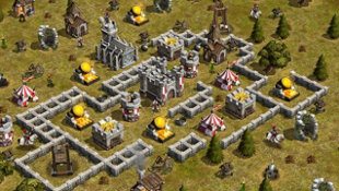 Battles Ages Screenshot 3