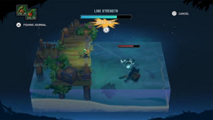 Battle Chasers: Nightwar Screenshot 2