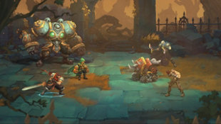 Battle Chasers: Nightwar Screenshot 6