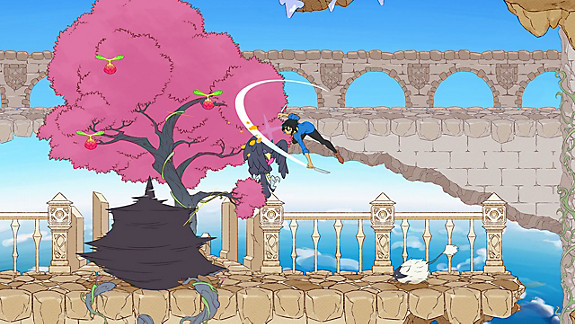 Battle Chef Brigade - Screenshot INDEX
