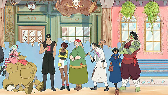 Battle Chef Brigade screenshot