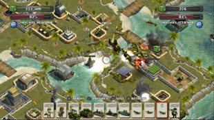 Battle Islands Screenshot 6