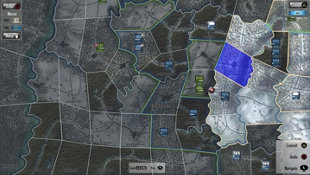 Battle of the Bulge Screenshot 6