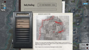 Battle of the Bulge Screenshot 8